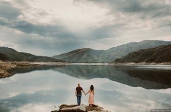 O Coronavírus não para o teu casamento: organiza-o desde casa