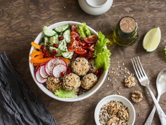 Superalimentos para a vossa dieta