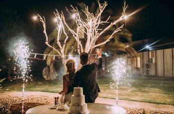 O casamento da Iolanda e do Igor: contornar tudo para criar o dia mais romântico de sempre!