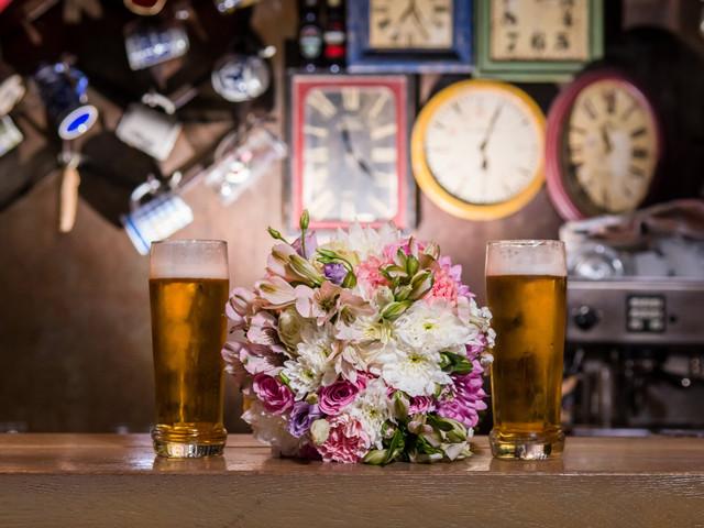 Cerveja artesanal: o tema perfeito para o vosso dia C