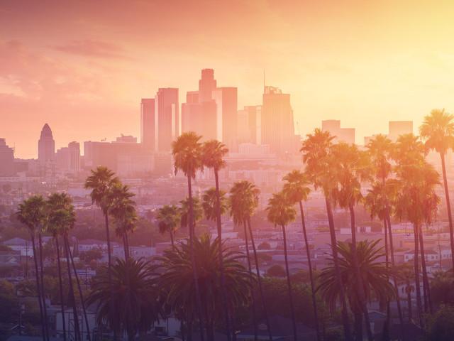 Lua de mel na Califórnia: da Golden Gate aos areais de Santa Bárbara
