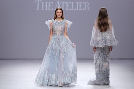 The Atelier: uma coleção de sonho para as noivas de 2020