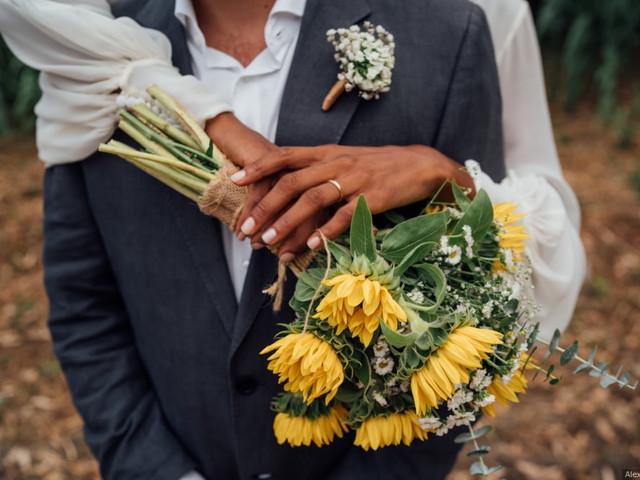 Casar na sexta-feira: 8 fantásticas vantagens