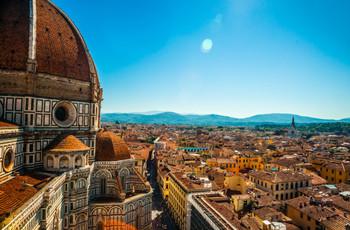 Florença: uma lua de mel muito romântica na monumental Itália