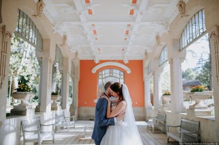 Podem voltar a celebrar-se os casamentos?
