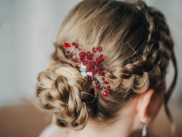 30 penteados românticos para noivas