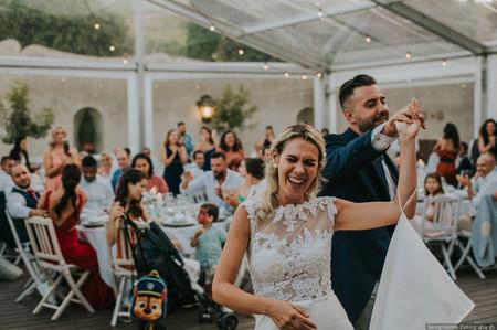 5 vantagens de ter um casamento com catering