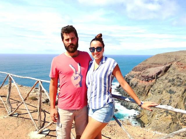 """Maria e Carlos: uma história de superação com o grande """"sim"""" à vista"""