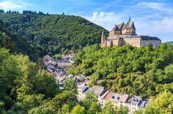 Escapadinha a Luxemburgo: um pequeno país com muito para oferecer!