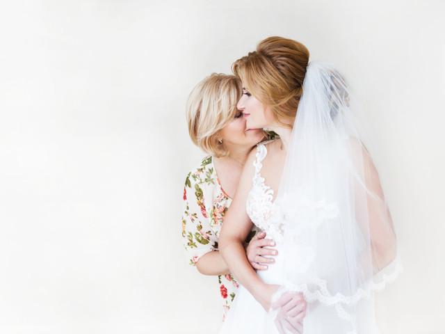 8 prendas de casamento para a sogra