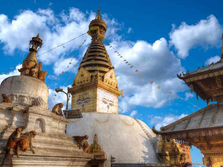Nepal: uma lua de mel inesquecível no berço do Budismo
