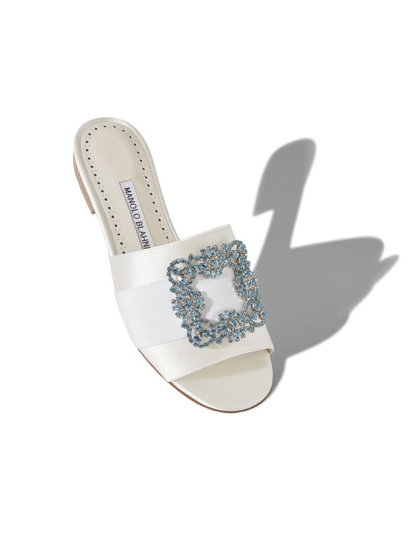 Sapatos de noiva para o baile: os modelos mais confortáveis