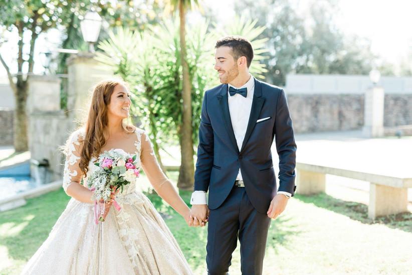 Tiago & Samantha