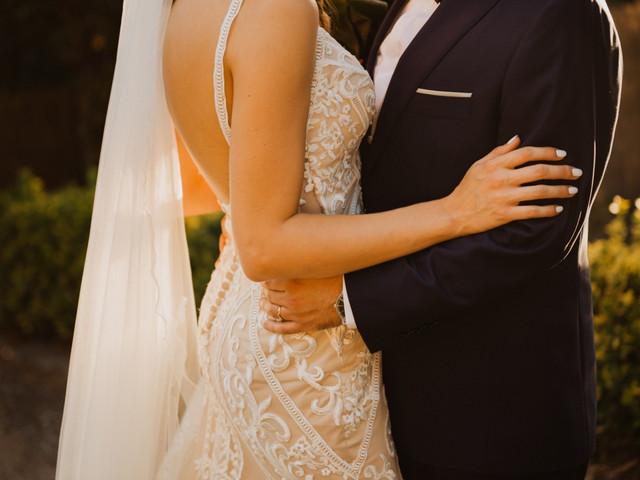 Corte sereia: os melhores vestidos para as noivas com curvas