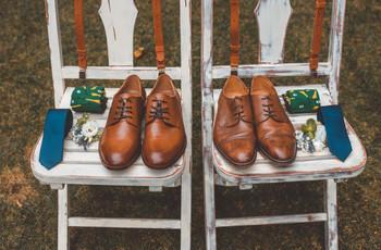 """""""Something Blue"""" para o noivo: 30 gravatas cheias de estilo"""