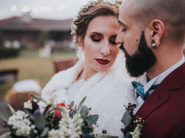 Casamento de inverno: todos os dos and dont's