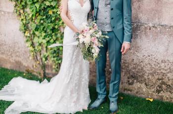 Conselhos para organizar um casamento à distância