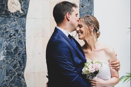Acessórios para noivas com glitter: como usar o brilho a teu favor