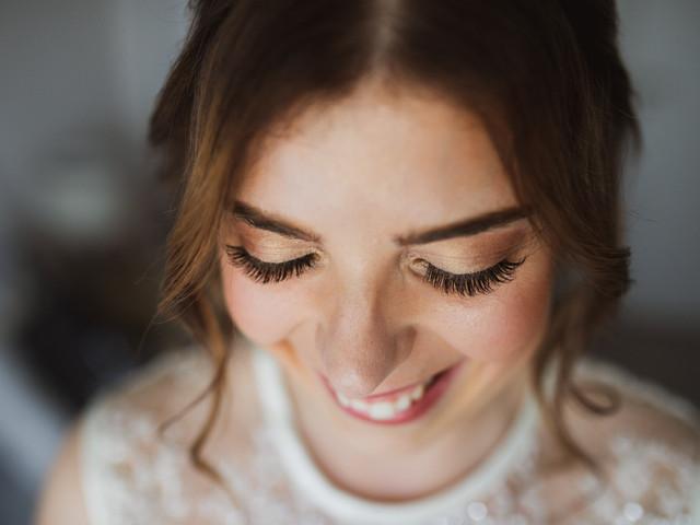 A importância de pensar no desenho da sobrancelha: dicas para a noiva