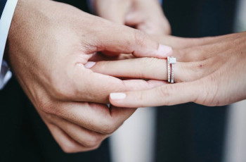 Como limpar a aliança em casa: 6 dicas essenciais