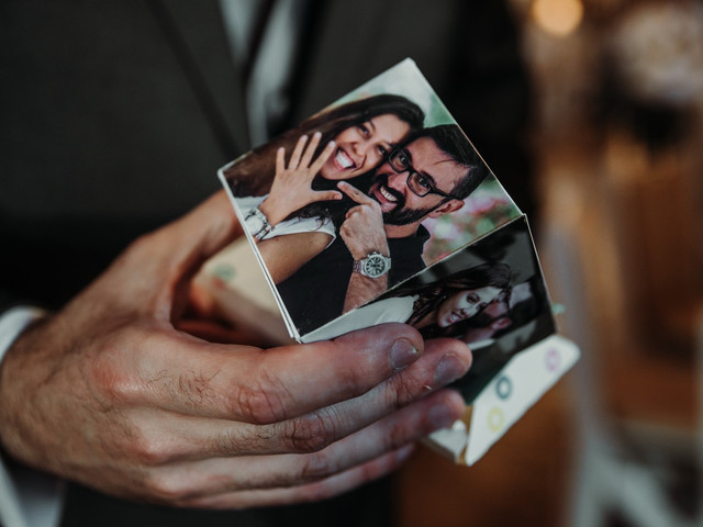 Os 4 álbuns de casamento modernos para guardares as memórias do teu dia especial