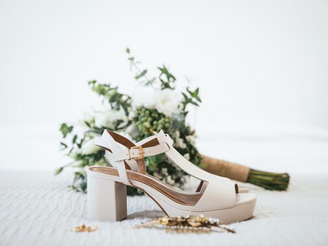 Que sapatos usar num casamento no campo?