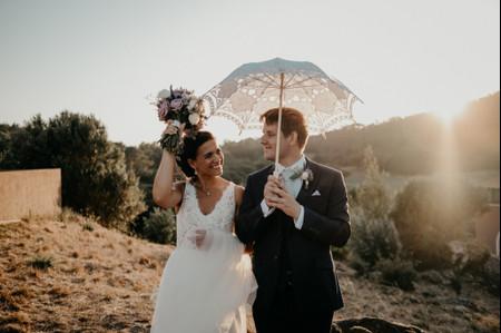6 colares delicados para a noiva consoante seu vestido