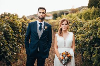 5 ideias de decoração numa cerimónia civil intima