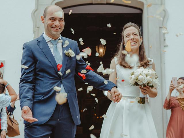 As melhores músicas católicas para o vosso casamento