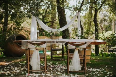Como escolher o melhor decorador para o vosso casamento?