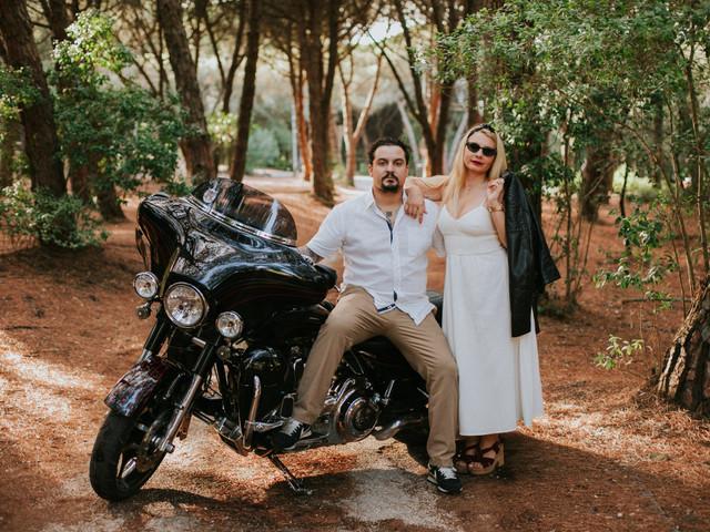 Ideias para personalizar o site de casamento