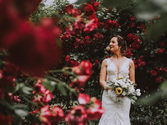 Glossário dos vestidos de noiva: os termos básicos que tens de conhecer
