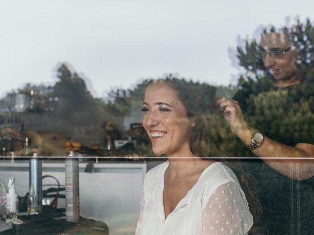 Cuidar do contorno dos olhos antes do casamento: os melhores conselhos!