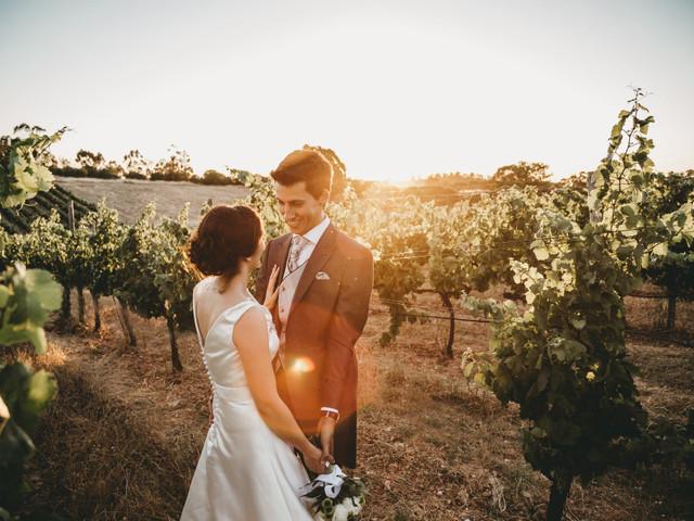 As tradições que os noivos mais adotam!