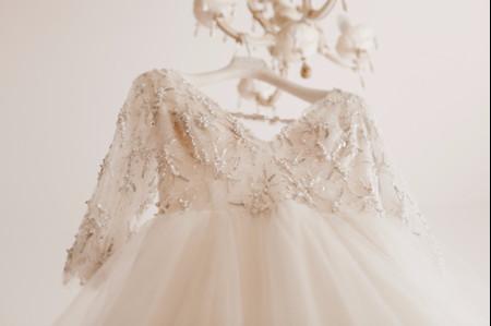 E se deixar de gostar do meu vestido de noiva...?
