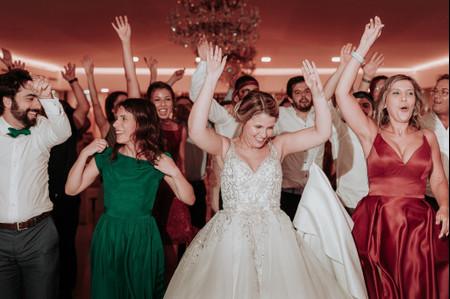 Música para o casamento: os 8 erros que não devem cometer