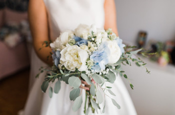 Os bouquets de noiva para o teu casamento de inverno