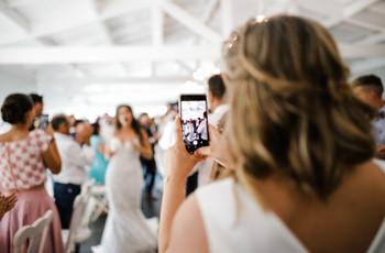 O concerto do teu casamento: o espectáculo que surpreenderá os convidados!