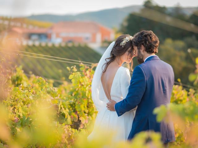 8 Dicas úteis para planear financeiramente o seu casamento