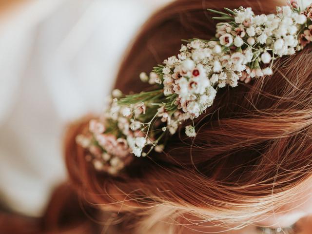 5 segredos para acertar na coroa de flores