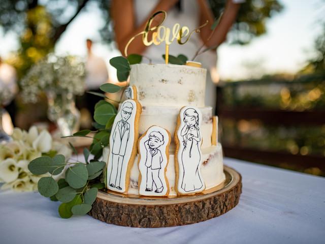 15 bolos de casamento veganos: propostas irresístiveis