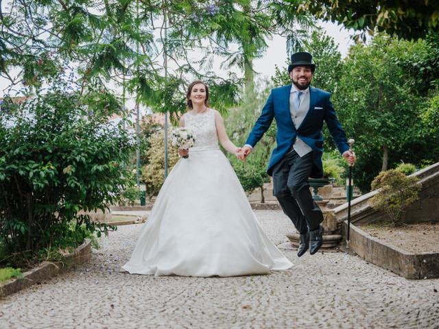 Site de casamento: tudo o que devem (e não devem) incluir no vosso