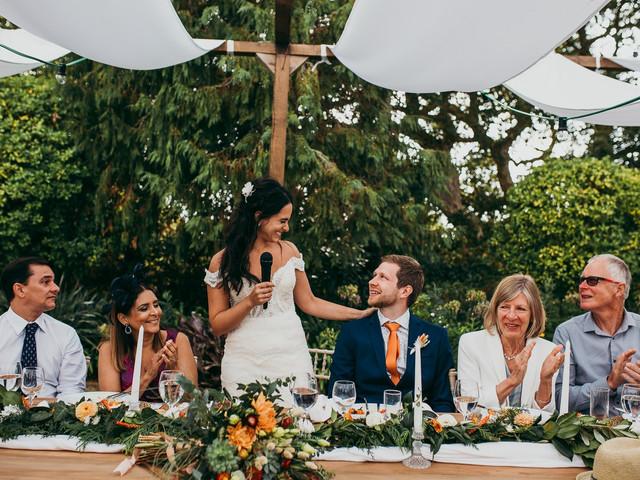 Queres surpreender os teus pais com o anúncio do casamento? As 5 ideias mais originais!