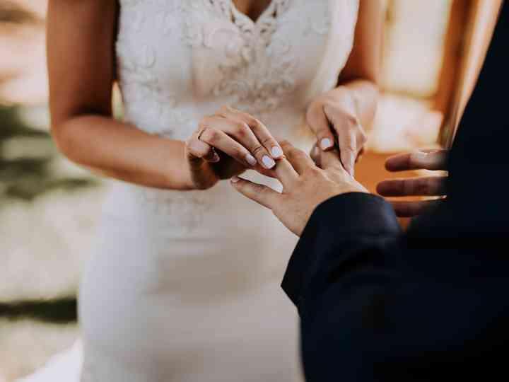 Alianças de casamento quem vai levar? Blog Nova Noiva