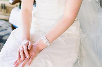 15 erros comuns na hora de comprar o vestido de noiva