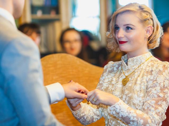 Os mais inspiradores penteados vintage para noiva: escolhe o teu!