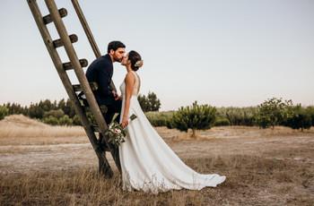 Tendências de casamento para 2020: tudo o que precisam de conhecer!