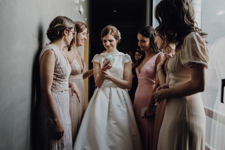 4 dicas para seres a dama de honor perfeita