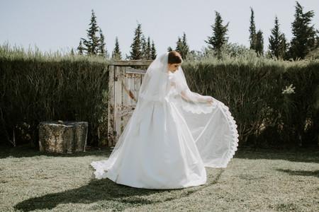 Tudo sobre a tradição do véu da noiva