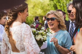Coroa de flores no teu casamento? Não percas estas dicas
